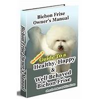 Buy bichon frise dog ebook and audio package easy affiliate money