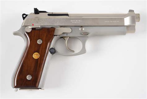 Bid On Handguns