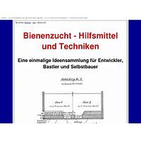 Best reviews of bienenzucht, imkerei, bienenkasten techniken