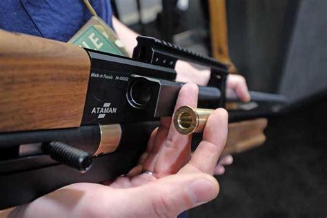 Big Bore Air Rifle Range