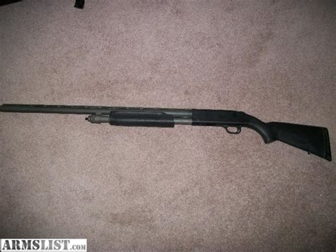 Big Bore Shotguns For Sale