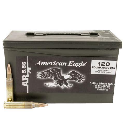 Big Bulk 5 56 Ammo Cheap In Walmart
