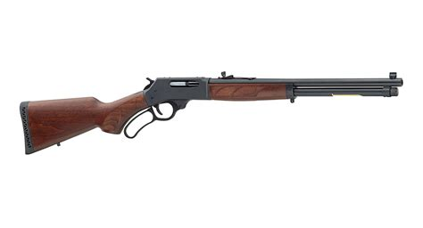 Big Game Lever Action Rifles
