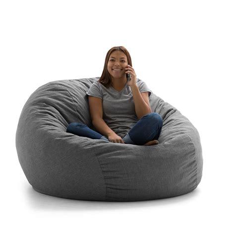 Big Joe Lux Bean Bag Chair