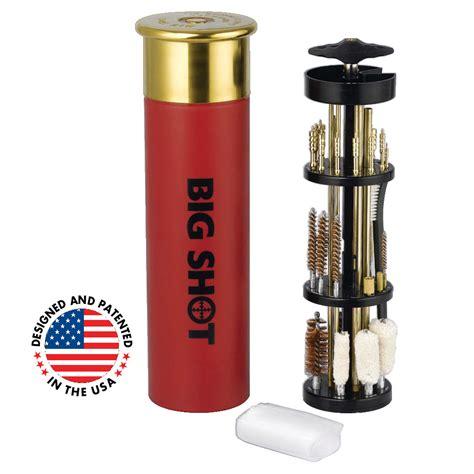 Big Shot Gun Cleaning Kit Review