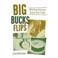 Cash back for big bucks flips