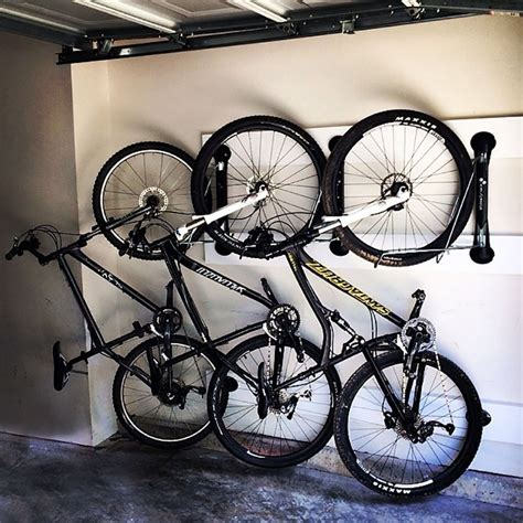 Bike Racks Garage Make Your Own Beautiful  HD Wallpapers, Images Over 1000+ [ralydesign.ml]