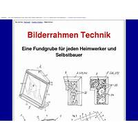 Coupon for bilderrahmen und rahmen technik