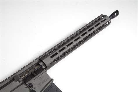 Billet Rifle Systems Handguard