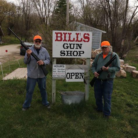 Gun-Store Bills Gun Store Enid Ok.