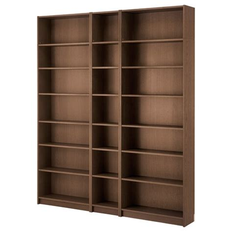 Billy bookcase parts Image