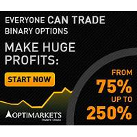 Binary options membership site promotional code