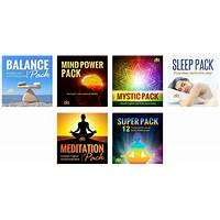 Binaural beats meditation by ennora coupon