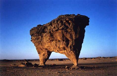 Bipod Arch
