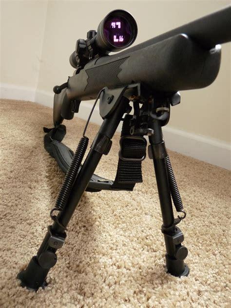 Bipod For 30 06 Rifle