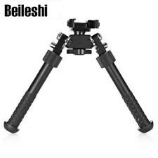 Bipod Shooting Rest Bt10 Lw17 4 75 9 Inch Height Range