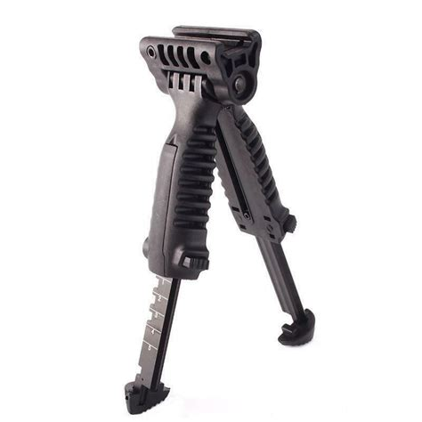 Bipod Straps Traction