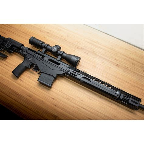 Bipod To Fit Ruger Precision Rifle