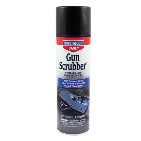 Birchwood Casey Gun Scrubber Cleaner 15ounce Aerosol
