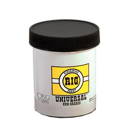 Birchwood Casey Rig Universal Gun Grease Rig Universal Grease 15oz