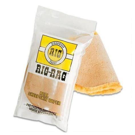Birchwood Casey Rigrag Universal Grease Applicator