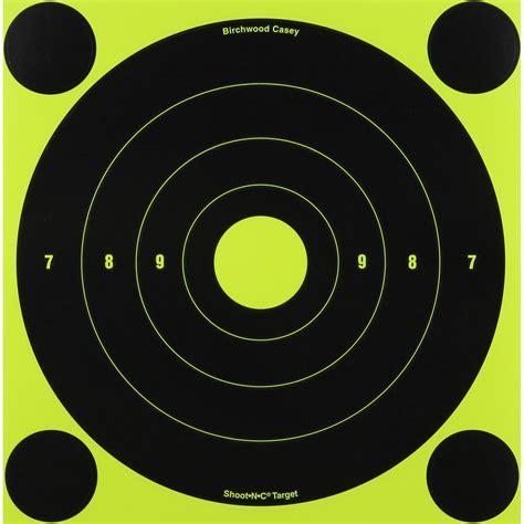 Birchwood Casey Shoot N C Target 6