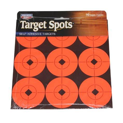 Birchwood Casey Target Spots EBay