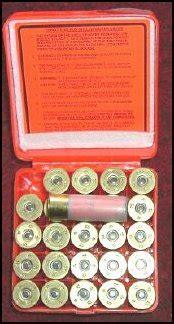 Bird Bomb Shotgun Ammo