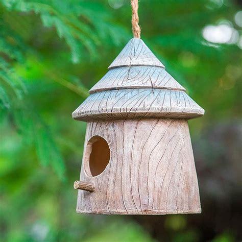 Bird houses amazon Image