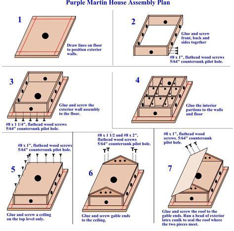 birdhouse blueprints free.aspx Image