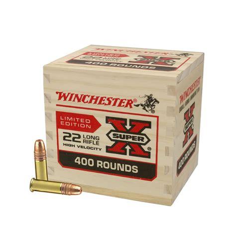 Birdshot 22 Ammo