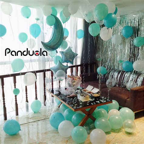 Birthday Decoration Ideas At Home With Balloons Home Decorators Catalog Best Ideas of Home Decor and Design [homedecoratorscatalog.us]