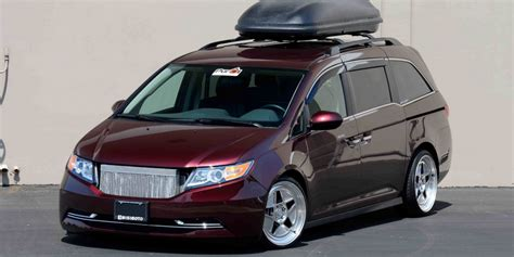 Bisimoto Honda Odyssey HD Wallpapers Download free images and photos [musssic.tk]