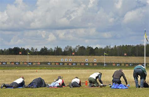 Bisley Rifle Shooting Uk