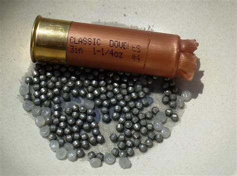 Bismuth Vs Tungsten Shotgun Shells