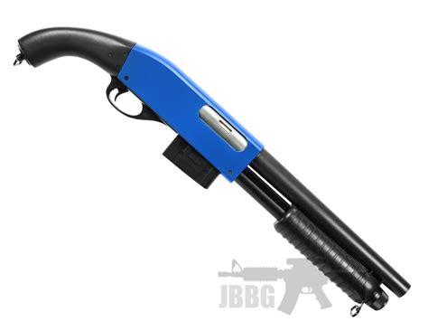 Bison 501 Pump Shotgun Review