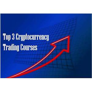 Bitcoin cryptocurrency course with trading signals robot best seller is bullshit?