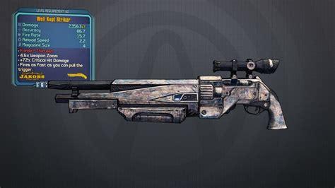 Bl2 Best Shock Element Shotguns