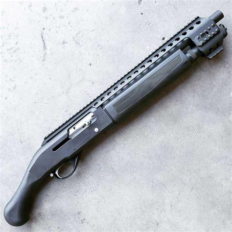 Black Aces Tactical Shotgun Review