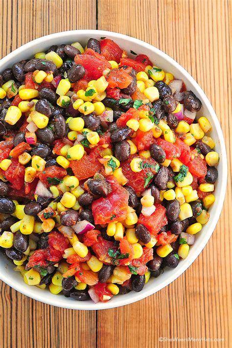 Black Bean Corn Salsa Watermelon Wallpaper Rainbow Find Free HD for Desktop [freshlhys.tk]