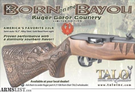 Ruger Black Friday Ruger 10 22.
