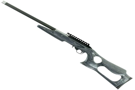 Black Lightning 22 Magnum Semiauto Rifle Review
