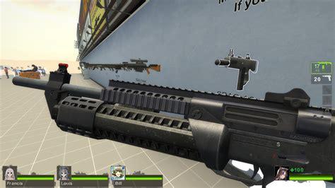 Black Ops 2 Shotgun Gameplay