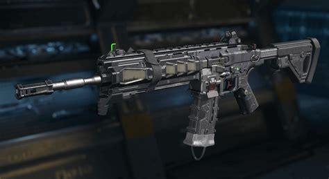 Black Ops 3 Assault Rifles