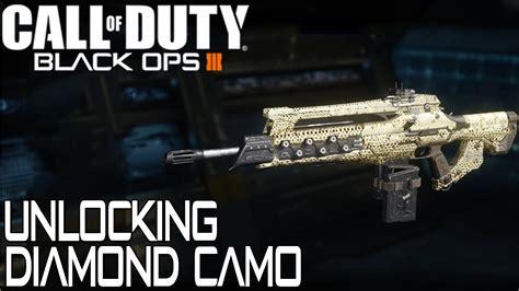 Black Ops 3 Diamond Assault Rifles And Bullet Sizes For Assault Rifles