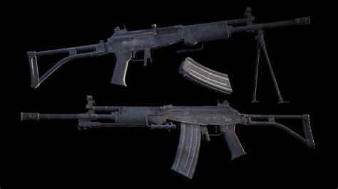 Black Ops 3 Galil