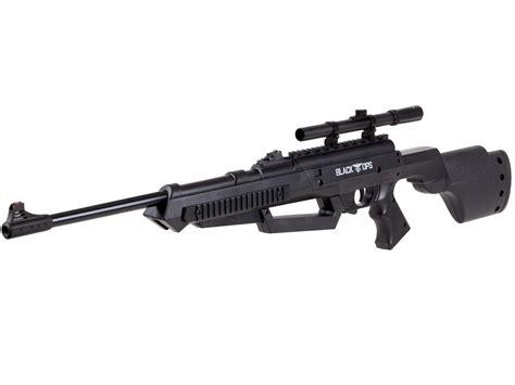 Black Ops Air Bb Pellet Junior Sniper Rifle