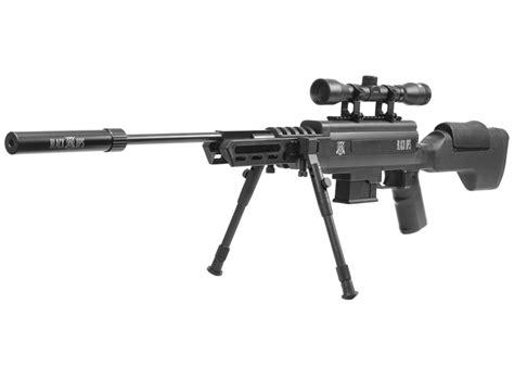 Black Ops Air Rifle Scope