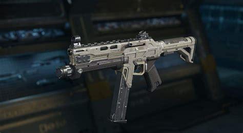 Black Ops Iii Assault Rifles