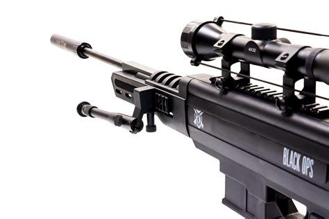 Black Ops Sniper Air Rifle Mods